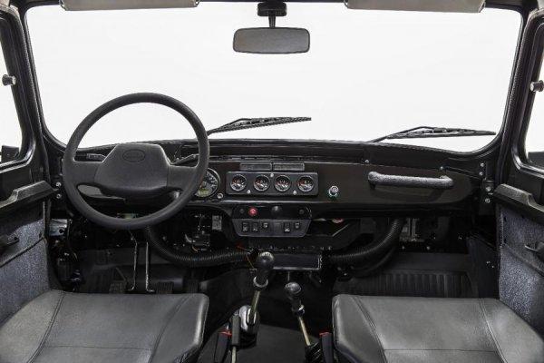 В сети возмущены стоимостью нового УАЗ «Хантер» : АвтоМедиа : ВладТайм 1
