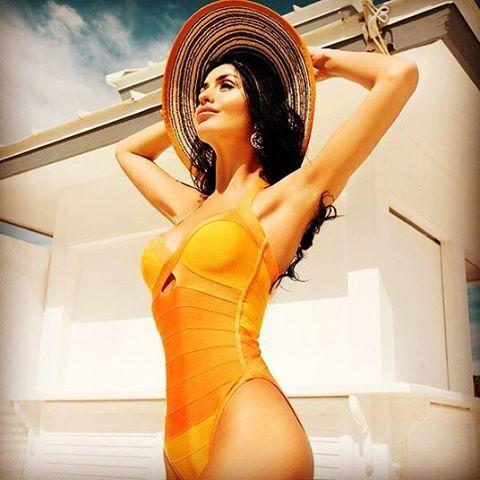 Названы причины смерти украинского диджея и модели Playboy Жанны Рассказовой 3