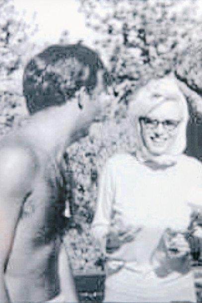 Голливудский актер рассказал, что его в 15 лет лишила девственности 33-летняя Мэрилин Монро 1