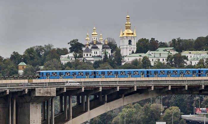 Метро или не метро. Как развивать транспорт в Киеве? 3