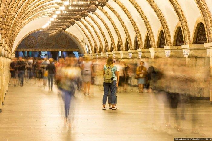 Метро или не метро. Как развивать транспорт в Киеве? 1
