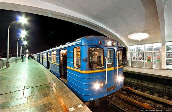 Метро или не метро. Как развивать транспорт в Киеве? 5