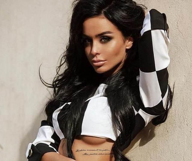 Названы причины смерти украинского диджея и модели Playboy Жанны Рассказовой 1