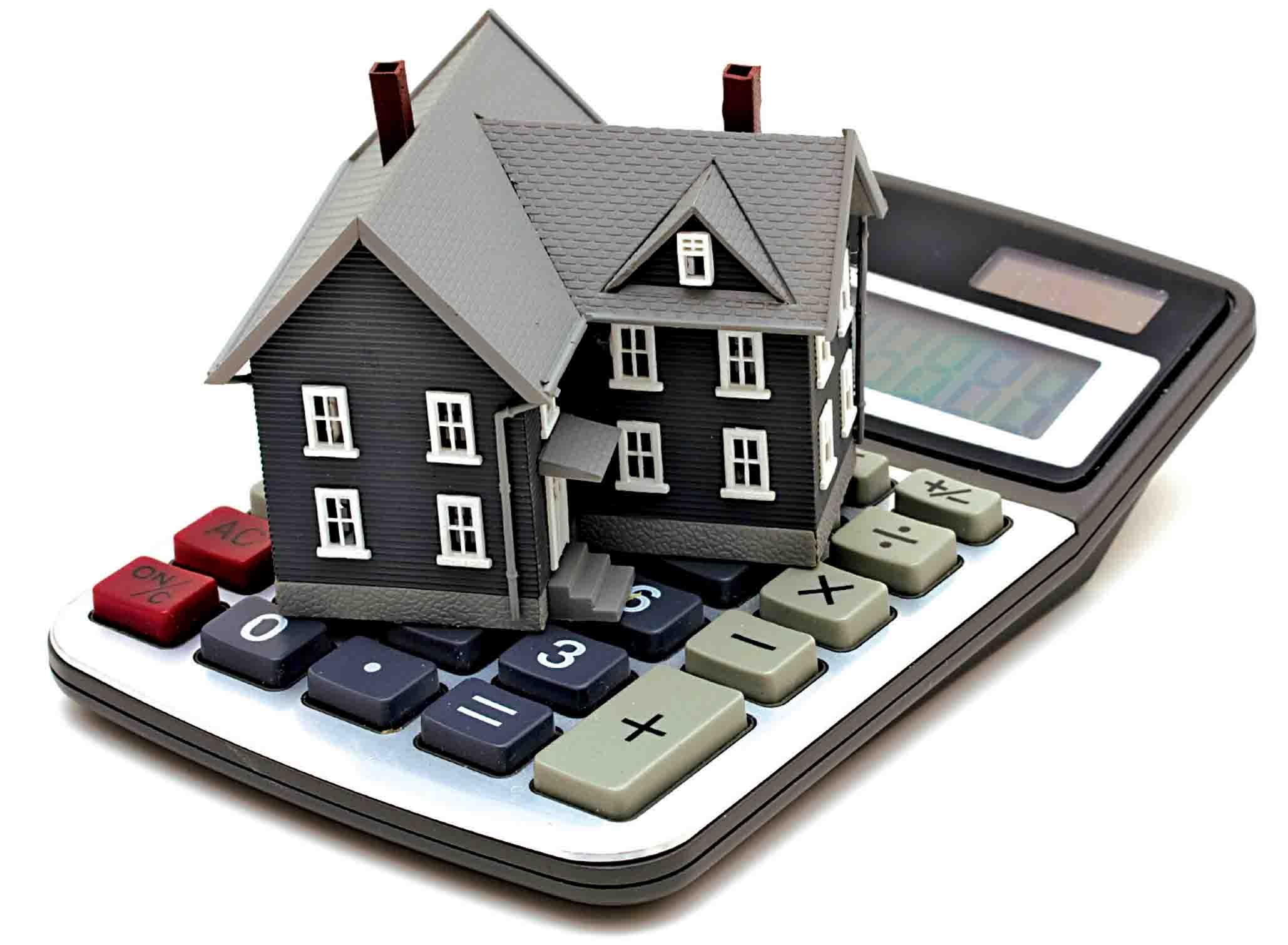 Вступили в силу новые правила налогообложения недвижимости