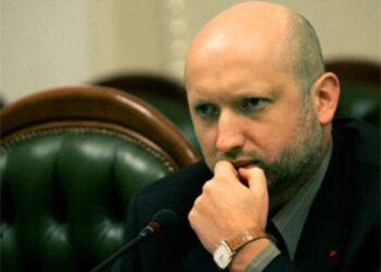 Сивковича освободили от должности заместителя секретаря СНБО