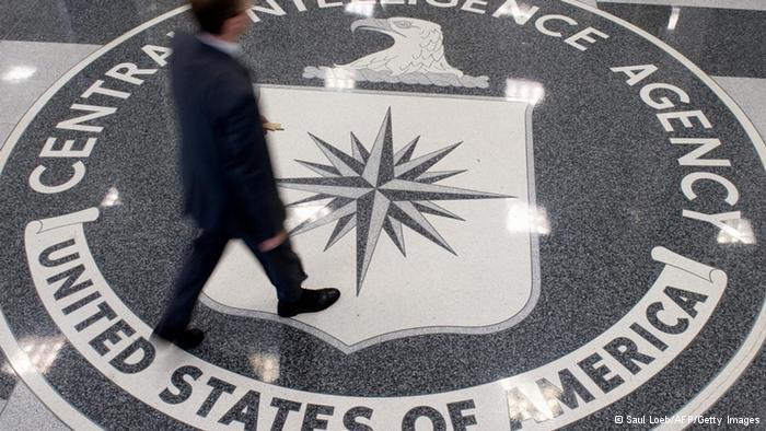 В Белом доме подтвердили визит главы ЦРУ в Киев