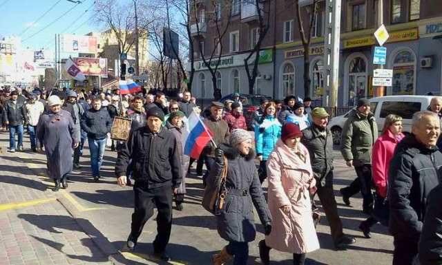 МВД Украины сообщило о жертвах в Мариуполе