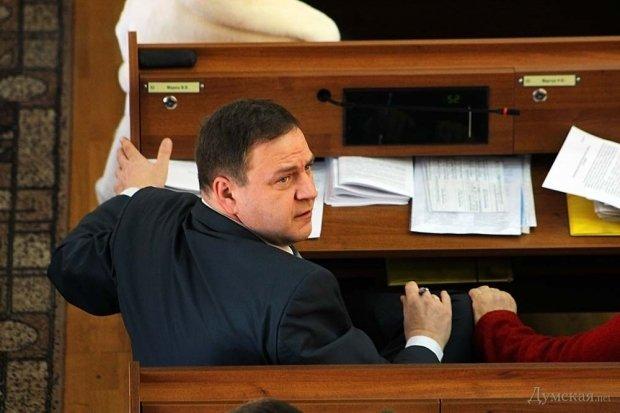 В Одессе умер депутат облсовета, которого ранили во время столкновений