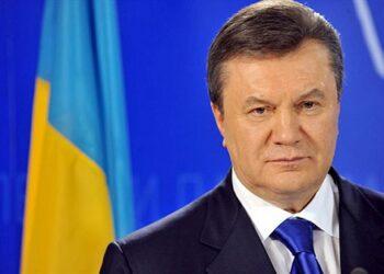 Янукович требует в суде ЕС признать его отстранение незаконным