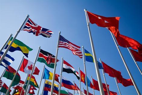 Мировые политические системы