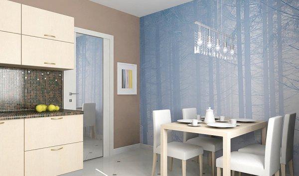 Как создать дизайн-проект уютной квартиры