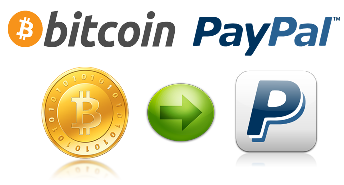 PayPal интересуется биткоинами