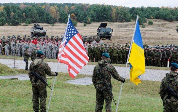 США будут приветствовать Украину в НАТО