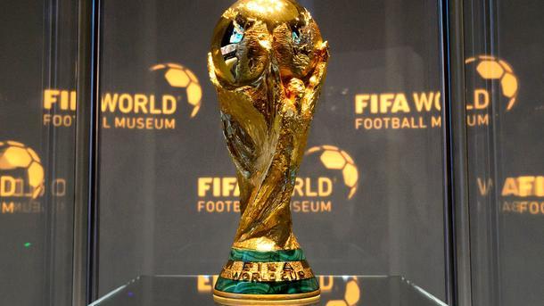 Стали известны квоты континентов на ЧМ-2026 по футболу