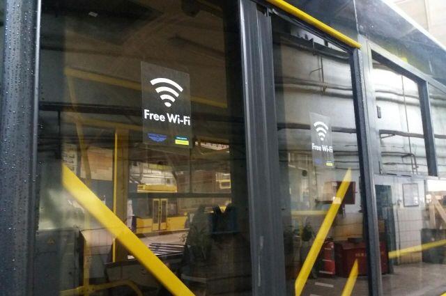 В Киеве появится автобусный маршрут на Русановские сады