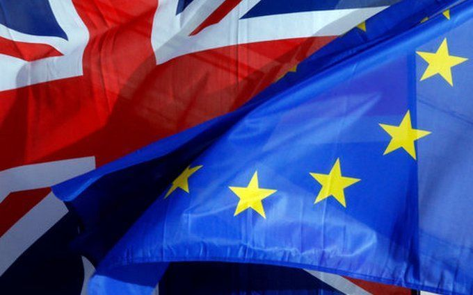 Великобритания отказалась оплатить 100 млрд евро за выход из ЕС