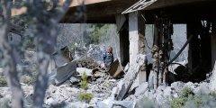 Россия нашла участников съемок постановочного видео «химатаки» в Сирии