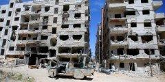 Инспекторы ОЗХО прибыли в сирийскую Думу