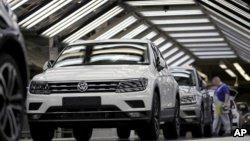 Трамп: анализ тарифов на европейские автомобили завершается 1