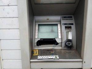 взрыв банкомата в Харькове