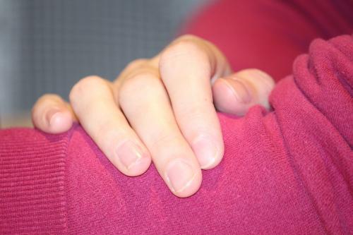 Ученые: Ногти могут рассказать человеку о его здоровье