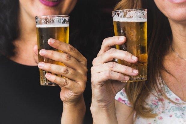 5 городов Украины, где лучше всего живется любителям пива