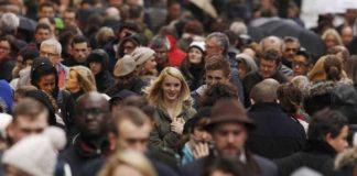 Больше, чем страны: названы крупнейшие города по численности населения