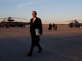 Глава Минфина США рассказал о плане Rusal по выходу из-под санкций