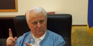 Кравчук рассказал о «не сдающем своих» Януковиче и лжи Порошенко
