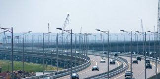 """""""Крыть нечем"""": Крымский мост поразил воображение украинского адвоката"""