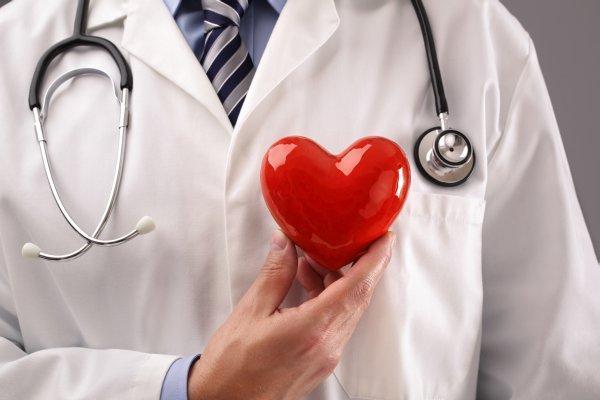Новый прорыв в медицине: эскулапы научились бороться с врожденными пороками сердца