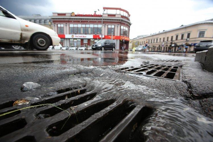 Спасение утопающего: почему Киев превращается в Венецию