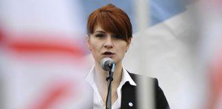 Суд отказался выпускать Марию Бутину из-под ареста