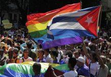 В новой конституции Кубы предложили легализовать однополые браки