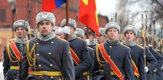 Американские СМИ пояснили, почему Россию невозможно завоевать