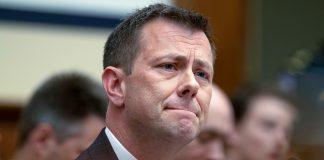 Критиковавшего Трампа агента ФБР уволили из органов