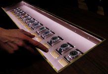 В Швейцарии в возрасте ста лет умер создатель наручных кварцевых часов
