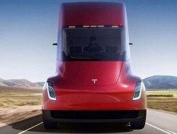 Экономичные грузовые автомобили будущего