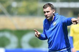 Шевченко: Нам нужно было вырвать эту победу