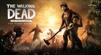 TORGI за The Walking Dead: The Final Season