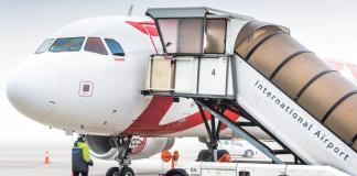 Пакуй чемодан! В октябре в Украине появится еще 15 новых бюджетных авиарейсов в Европу