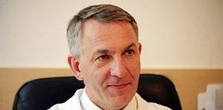 Профессор, главный кардиолог Минздрава Евгений Шляхто