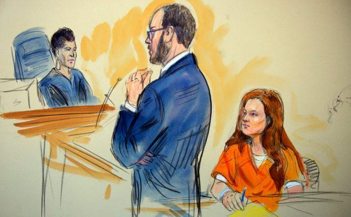 Прокуроры признали ошибочной трактовку переписки Бутиной