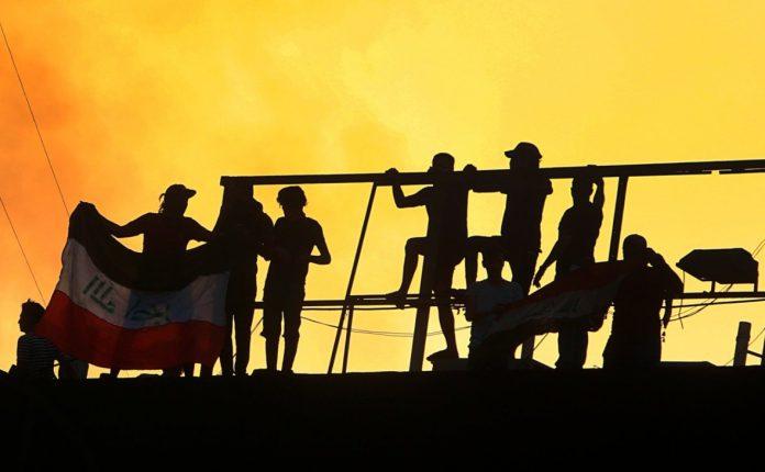 СМИ узнали о захвате заложников на месторождении ЛУКОЙЛа в Ираке