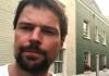Звезда нашумевшей ленты «Тренер» Данила Козловский прокатился в подмосковной электричке