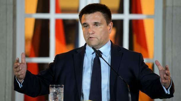 Двойное гражданство в Украине: Климкин рассказал о своем видении проблемы 1