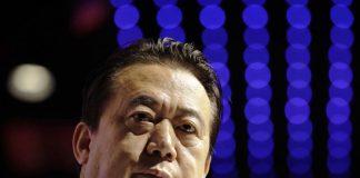 Эксперт объяснил, почему президента Интерпола задержали в Китае