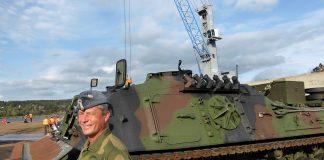 НАТО пригласила российских наблюдателей на учения Trident Juncture в Норвегии