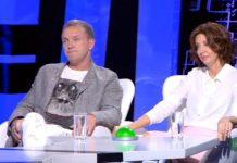 Семейная драма: Виктор Рыбин и Наталья Сенчукова вместе лечатся от рака