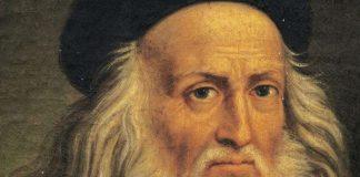 Видел мир в иной плоскости: ученые поведали о редком недуге Леонардо да Винчи